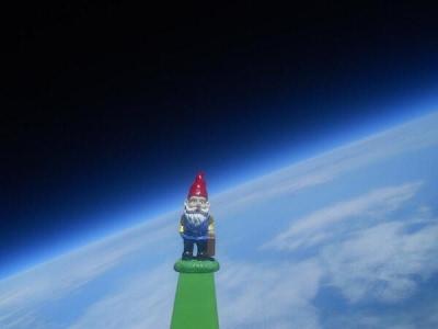 NSL-10 Gnome